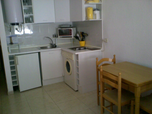 Studio in Torrevieja - Vacation, holiday rental ad # 27675 Picture #3