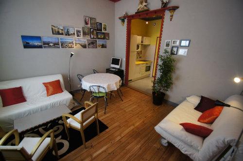 Appartement bordeaux louer pour 4 personnes location for Appartement bordeaux nord