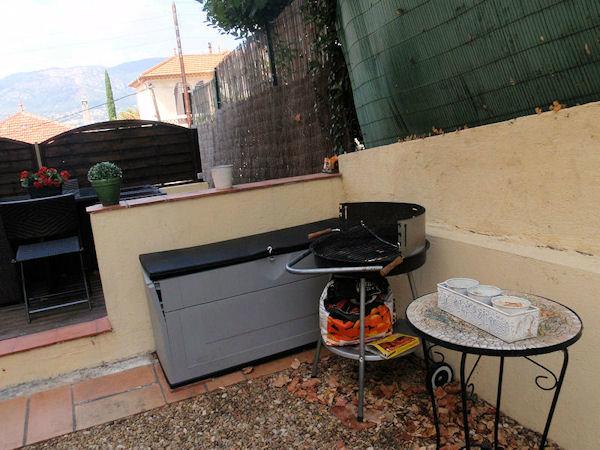 Appartement Toulon - 6 personnes - location vacances  n°27679