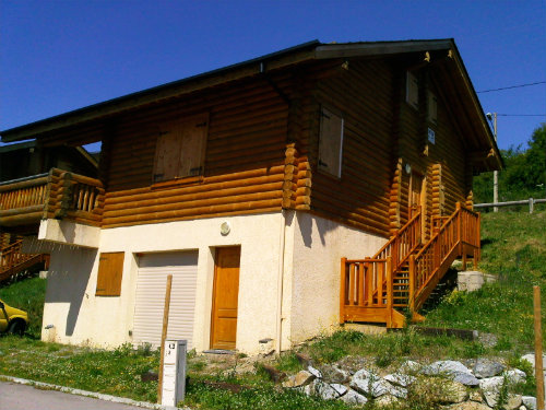 Chalet St Pierre Dels Forcats - 8 people - holiday home  #27680