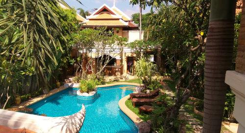 Studio Pattaya - 2 people - holiday home  #27696