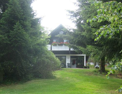 Huis 6 personen Frankenau - Vakantiewoning  no 27716