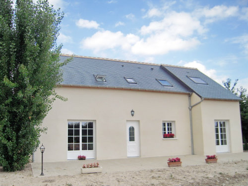 Gite 8 people Saint Roch - holiday home  #27726