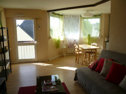 Appartement 5 personnes Quimper - location vacances  n°27734