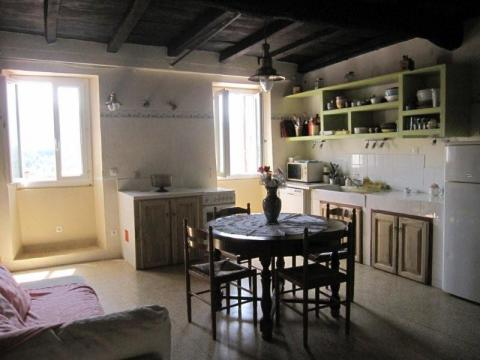 House Vallecalle - 10 people - holiday home  #27736