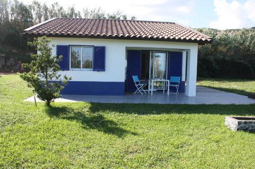 House in Ajuda da bretanha for   3 •   view on sea