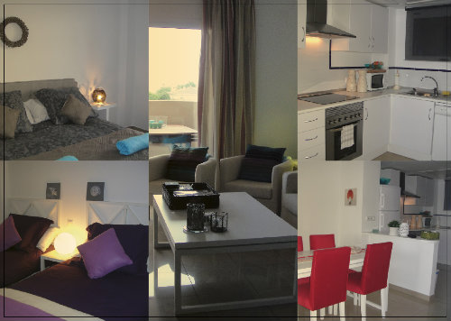 Appartement in Costa Blanca - Anzeige N°  27740 Foto N°1 thumbnail