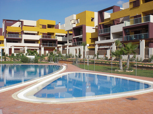 Appartement in Costa Blanca - Anzeige N°  27740 Foto N°0 thumbnail