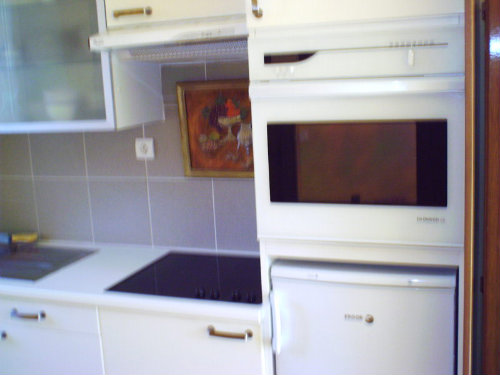 Huis Pontgibaud - 2 personen - Vakantiewoning  no 27742
