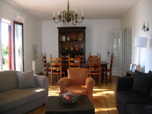 House Saint Pee Sur Nivelle - 3 people - holiday home  #27743