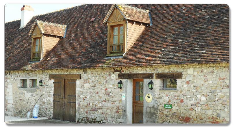 Gite Saint-michel - 12 personnes - location vacances  n°27746