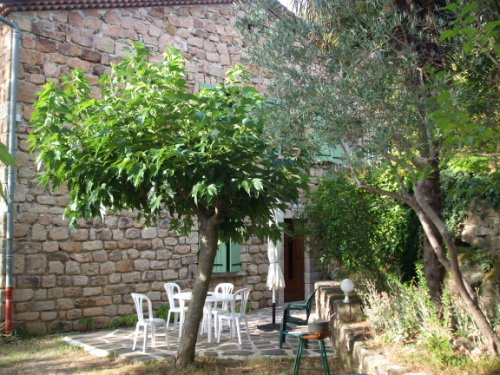 Gite Les Salelles - 4 people - holiday home  #27755