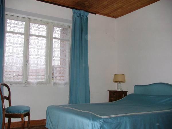 Appartement Chaulhac - 4 personnes - location vacances  n°27760