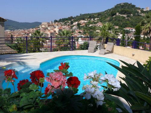 Maison 7 personnes Hyeres - location vacances  n°27763