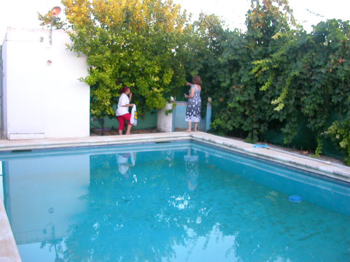 Gite in Guadalcazar - Vacation, holiday rental ad # 27764 Picture #1