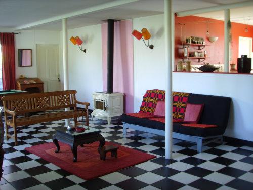 Maison Soustons - 6 personnes - location vacances  n°27768