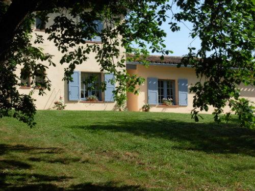 Maison 5 personnes Montbeton - location vacances  n°27771