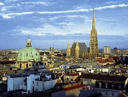 Appartement 2 personnes Vienna - location vacances  n°27774