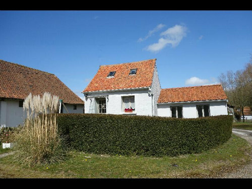 Farm in Berck sur Mer - Vacation, holiday rental ad # 27775 Picture #3