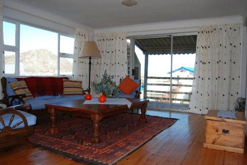 Huis Pringle Bay, Cape Town - 6 personen - Vakantiewoning  no 27793
