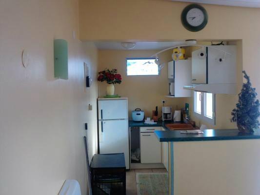 Appartement 2 personnes Riviere-pilote - location vacances  n°27799
