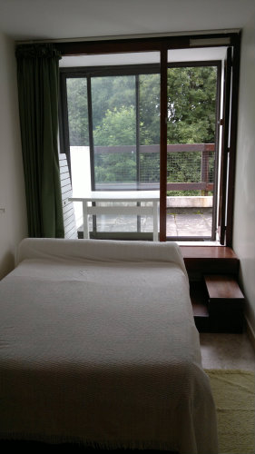 Flat in Murol - Vacation, holiday rental ad # 27817 Picture #4