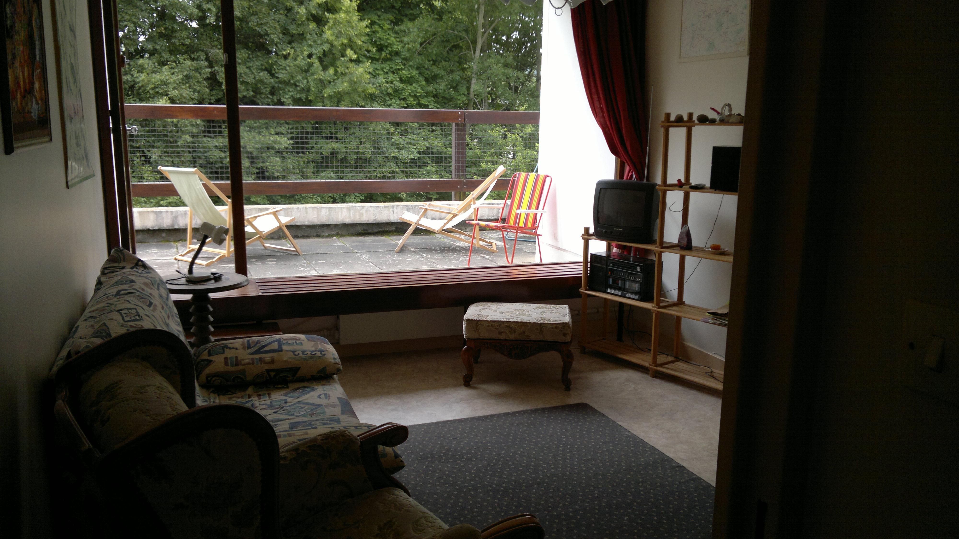Appartement 6 personnes Murol - location vacances  n°27817