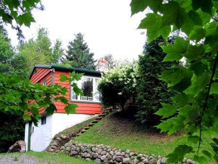 Chalet St-faustin-lac-carré, - 6 personen - Vakantiewoning  no 27825