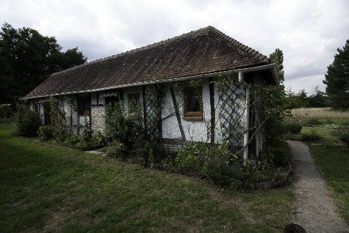 Maison Lombreuil - 3 personnes - location vacances  n°27829