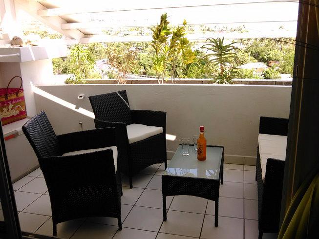 Appartement Saint Gilles Les Bains - 4 personnes - location vacances  n°27837
