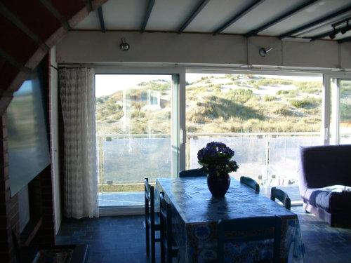 Maison 8 personnes Berck-plage - location vacances  n�27851