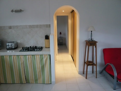 Haus Porto Vecchio - 4 Personen - Ferienwohnung N°27864