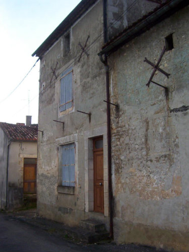 Gite St Mary - 4 personnes - location vacances  n°27867