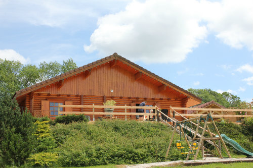 Chalet Le Latet - 8 personen - Vakantiewoning  no 27883