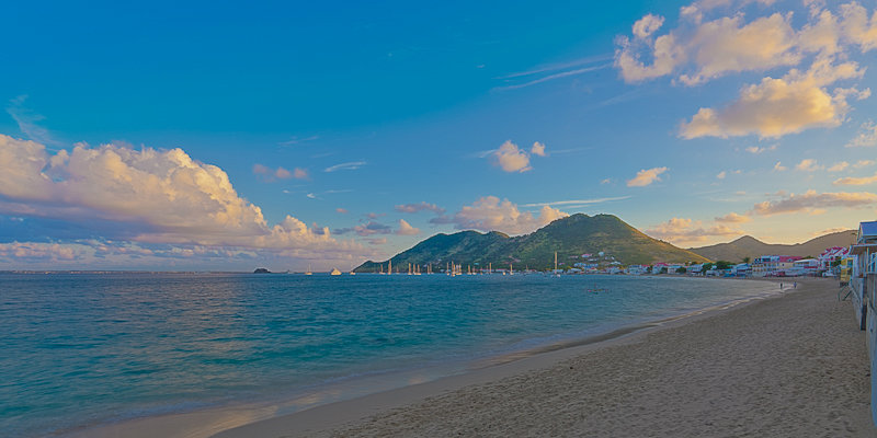 Flat in Saint Martin - Vacation, holiday rental ad # 27895 Picture #13