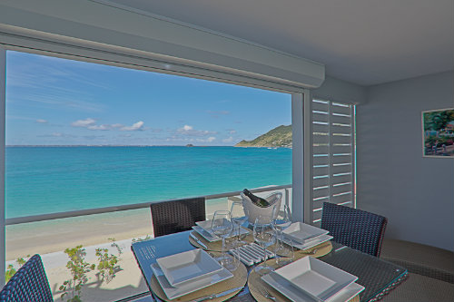 Flat in Saint Martin - Vacation, holiday rental ad # 27895 Picture #3