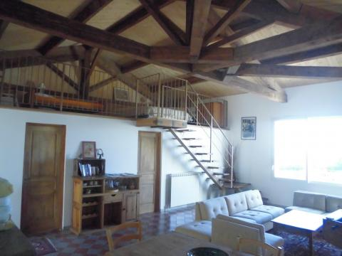 Gite in AUPS - Vacation, holiday rental ad # 27904 Picture #2