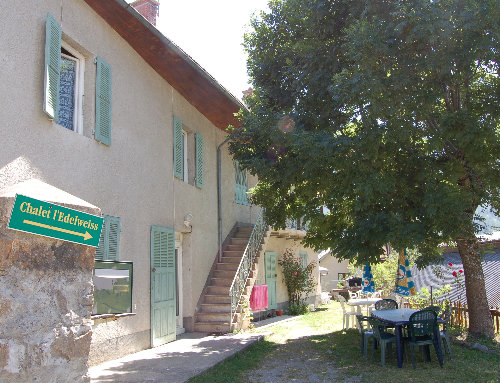 Chalet 8 personnes Orci�res - location vacances  n�27910