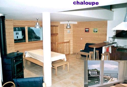 Maison 20 personnes Groix - location vacances  n°27918