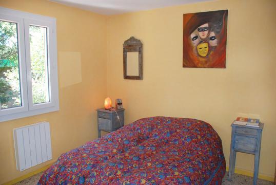 Huis Chateauneuf De Gadagne  - 6 personen - Vakantiewoning  no 27931