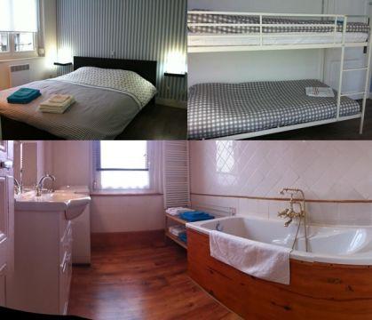 maison malo les bains dunkerque louer pour 4 personnes location n 27937. Black Bedroom Furniture Sets. Home Design Ideas