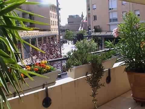 Appartement Aix En Provence (allées Provençales) - 2 personnes - location vacances  n°27944