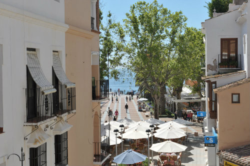 Flat Nerja - 6 people - holiday home  #27947