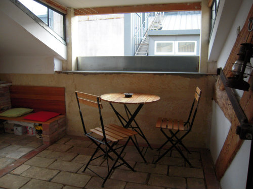 Flat in Monpellier - Vacation, holiday rental ad # 27956 Picture #5