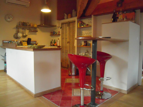 Flat Monpellier - 2 people - holiday home  #27956