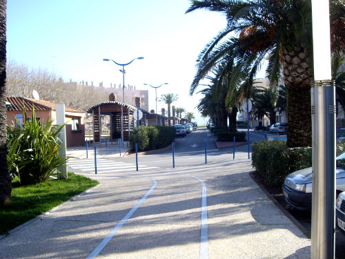 Appartement Cavalaire/mer - 6 personnes - location vacances  n°27957