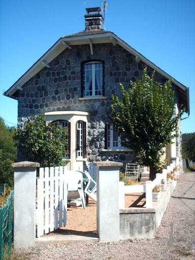 House La Roche Canillac - 7 people - holiday home  #27963
