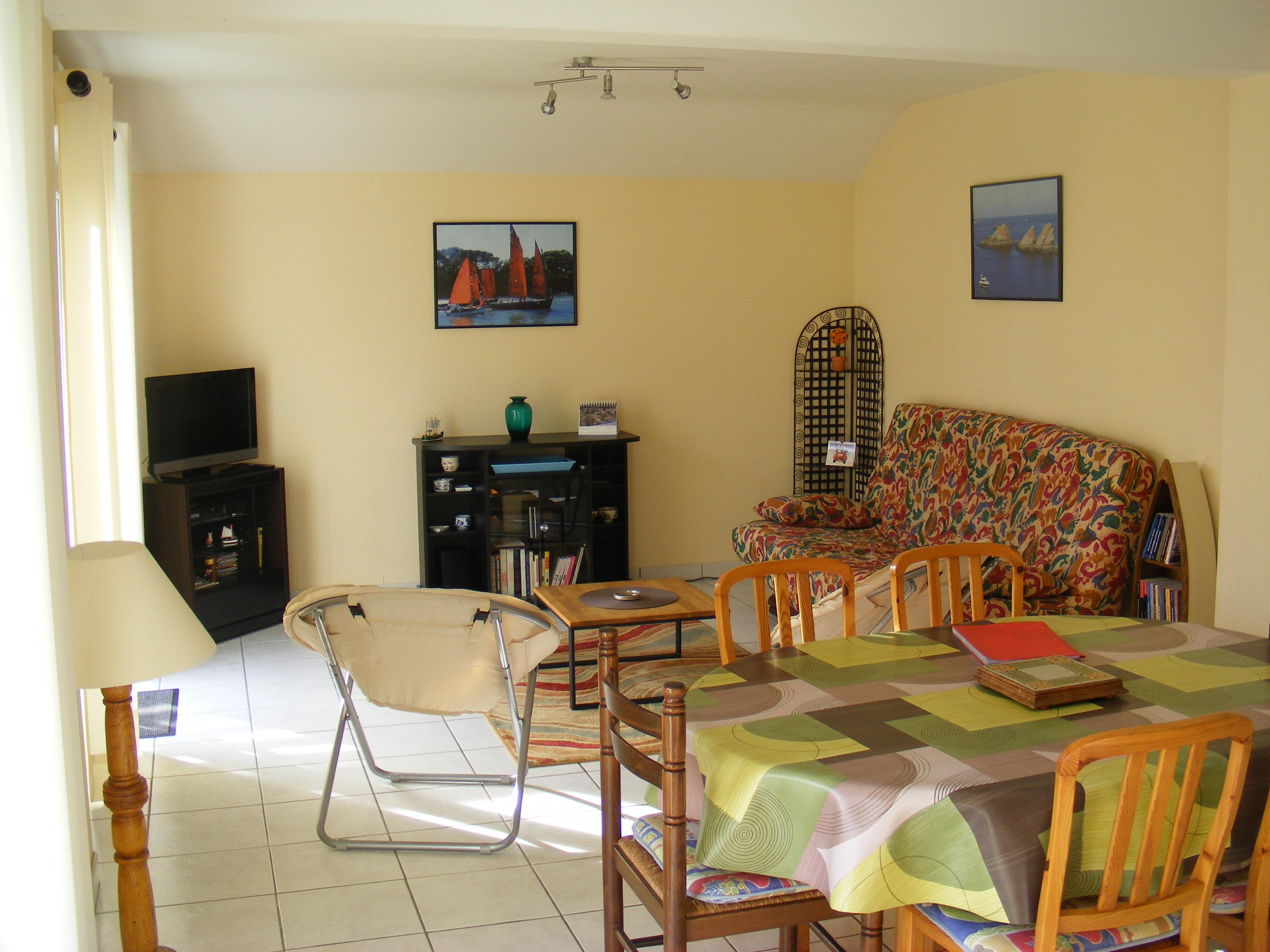 Maison à Vannes-séné à louer pour 4 personnes - location n°27900