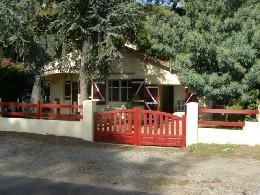Maison Saint-michel-chef-chef - 4 personnes - location vacances  n°27003