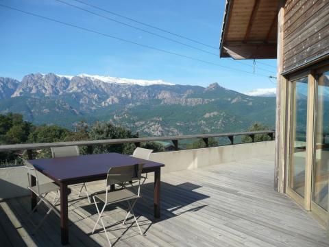 Huis Sari Solenzara - 2 personen - Vakantiewoning